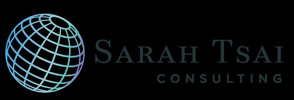 Sarah Tsai Consulting